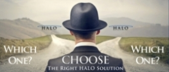 Choose the Right HALO Solution